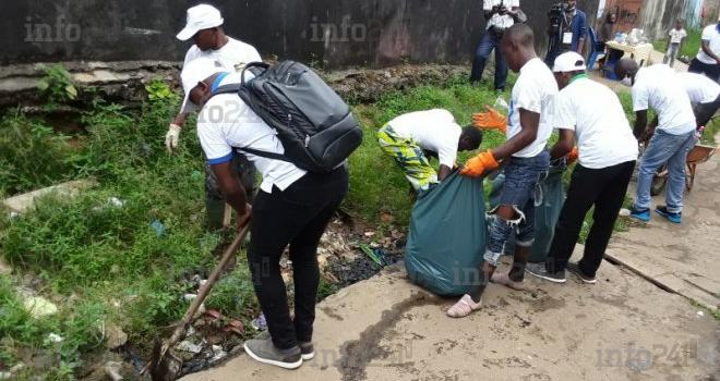 «Agir avec Noureddin Valentin Bongo Ondimba» voit le jour à Libreville