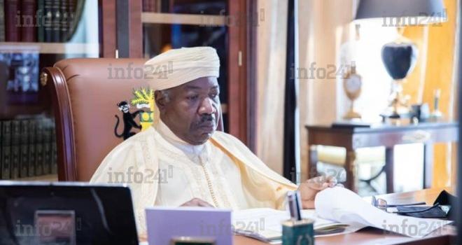 Ali Bongo fixe à 15, le nombre de sénateurs gabonais qu'il nommera par décret