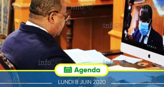 Julien Nkoghe Bekale convoque un second conseil interministériel ce lundi matin