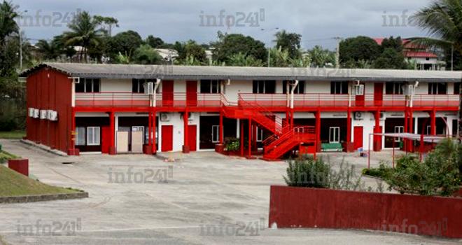 Covid-19: le lycée français de Libreville fermé après la découverte de plusieurs cas positifs