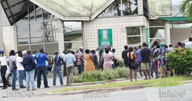 Plusieurs fonctionnaires gabonais privés de salaire ce mois d'août!