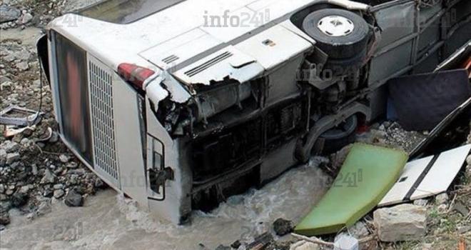 Côte d'Ivoire: huit morts dans un accident de la route près de la capitale Abidjan