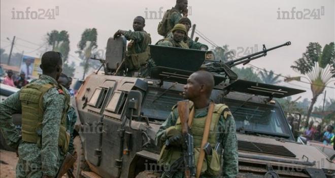 Centrafrique: 5 morts dont un enfant dans l'explosion d'une mine dans le nord-ouest