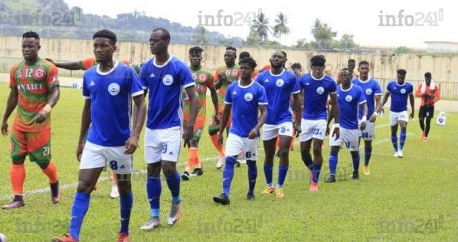 Coupe de la CAF: réduit à 10, Bouenguidi Sports vient à bout de Salitas FC à Libreville