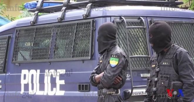 Couvre-feu au Gabon: qui est exempté de ce «confinement partiel»?