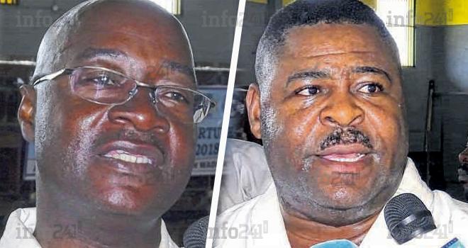 Gilles Bertrand Ongondja Koumoue rebelotte à la tête de la Fégakama
