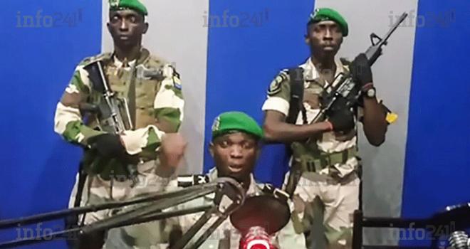 Les auteurs présumés du 2nd coup d'Etat du Gabon détenus illégalement depuis le 7 août!