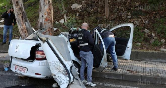 Liban: évasion spectaculaire de 69 prisonniers dont 10 retrouvés morts