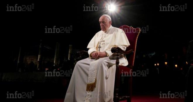 Messes du Nouvel An: le Pape François ne les célèbrera pas!