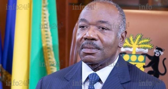 Ali Bongo promet de créer 30 000 emplois «supplémentaires» d'ici trois ans au Gabon