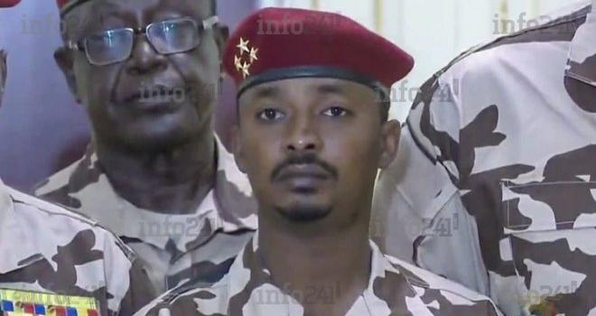 Tchad: le fils d'Idriss Deby se fait président, un conseil national de transition en vue