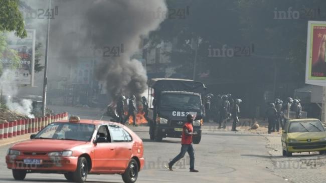 Côte d'Ivoire: 4 morts lors de manifestations anti 3ème candidature d'Alassane Ouattara