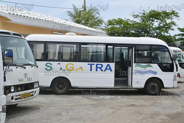 Plusieurs hauts cadres de la Société gabonaise de transports convoqués ce matin au B2
