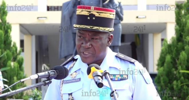 L'accès à la chefferie de la gendarmerie gabonaise conditionnée au pass sanitaire
