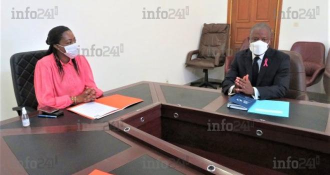 Le Gabon et l'Unesco vont initier les détenus de la prison de Libreville à l'informatique