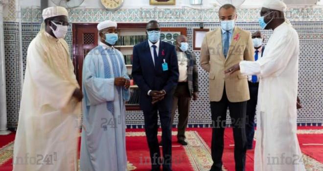 Le gouvernement gabonais annonce des missions de contrôle des églises et mosquées