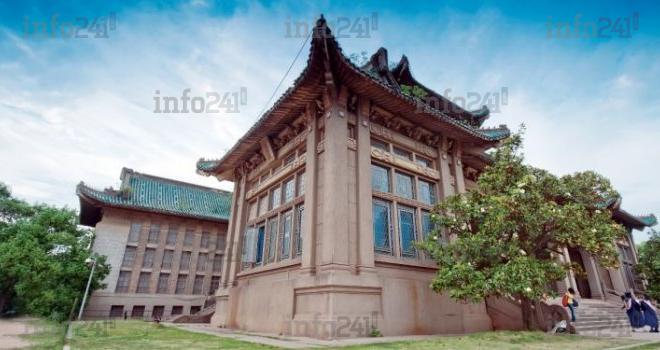 Une université chinoise expulse 92 étudiants étrangers