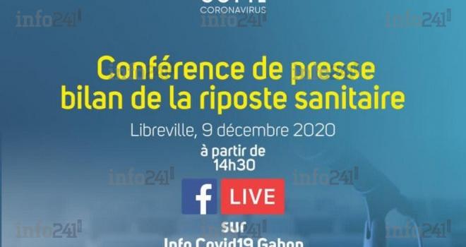 Coronavirus: le ministre de la Santé et le Copil en conférence bilan cet après-midi