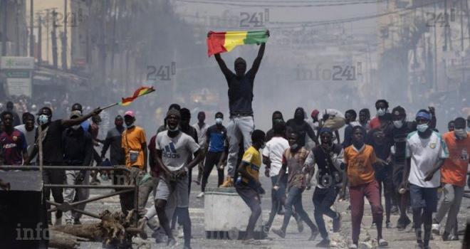 Sénégal: l'opposition appelle à 3 nouvelles journées de manifestations dès ce lundi