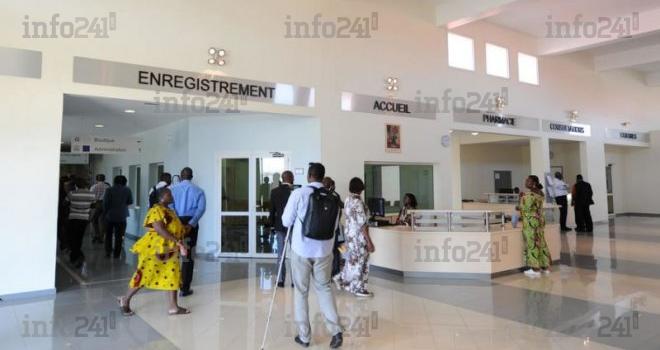 Coronavirus: le Gabon rappelle à l'aide ses retraités du secteur santé