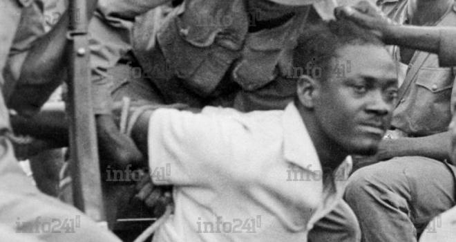 59 ans après son meurtre macabre, la Belgique va restituer une dent de Lumumba à sa famille