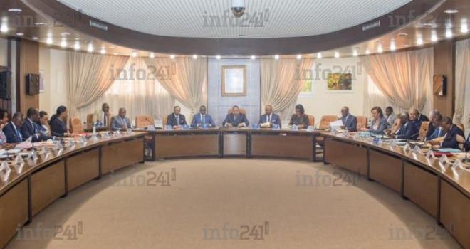 Un second conseil interministériel en l'espace de deux jours à Libreville