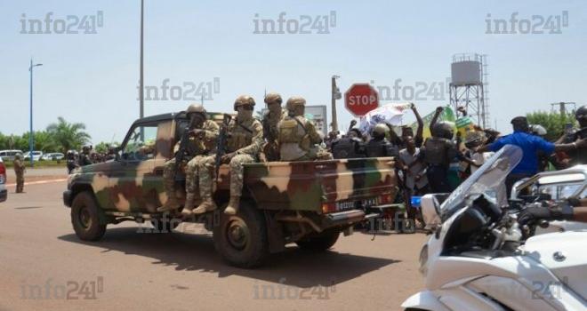 Mali: Mécontente des nouvelles autorités, la France suspend ses opérations militaires