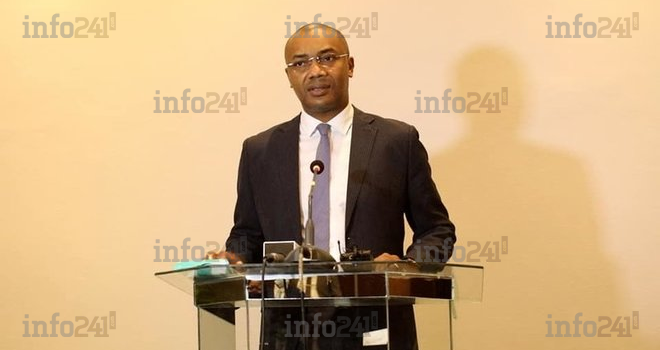 Covid-19: Obiang Ndong et Bouyou-Akotet en conférence de presse ce lundi