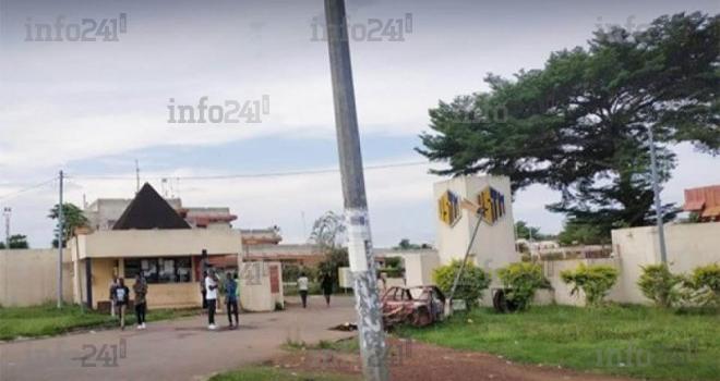 Mécontents du gouvernement gabonais, les enseignants de l'USTM suspendent les cours