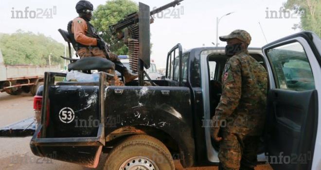 Nigeria: Une quarantaine de jeunes enlevés par des hommes armés dans une école