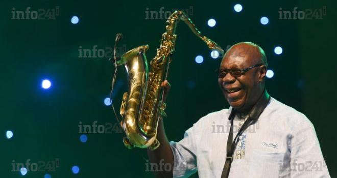 Covid-19: Décès à 86 ans de l'artiste camerounais Manu Dibango