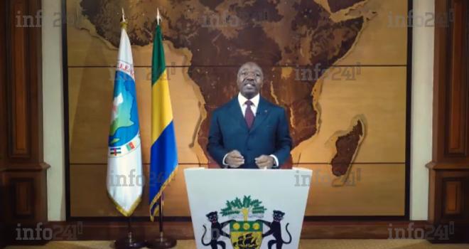 Ali Bongo prendra la parole ce soir pour la journée de l'intégration de l'Afrique centrale