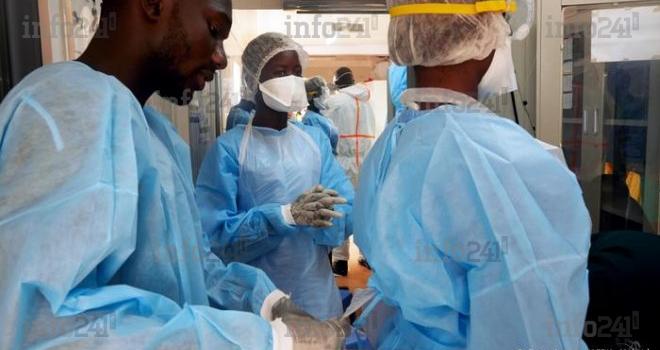 Coronavirus: Déjà 5 morts du Covid-19 annoncés en une semaine au Gabon!
