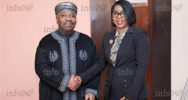 L'ancienne mairesse de Libreville propulsée Premier ministre du Gabon