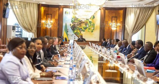 Coronavirus: le conseil des ministres du Gabon rajoute 7 nouvelles interdictions