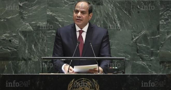 Crise en Libye: l'Égypte se dit prête à intervenir «directement»