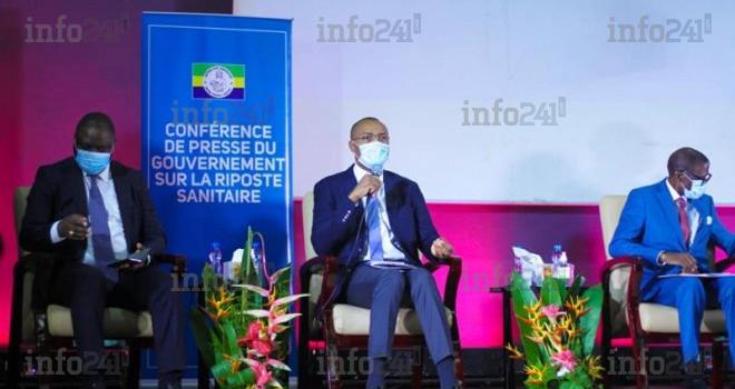 Seconde vague: le gouvernement gabonais annoncera de nouvelles mesures Covid-19 ce vendredi