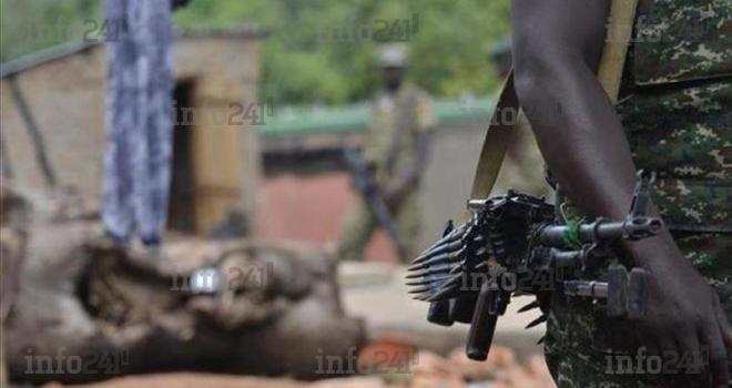 Cameroun: Quatre gendarmes tués par des séparatistes dans le nord-ouest  du pays