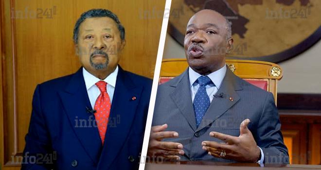Voeux 2021 à la nation: Ali Bongo et Jean Ping s'adresseront ce soir aux Gabonais