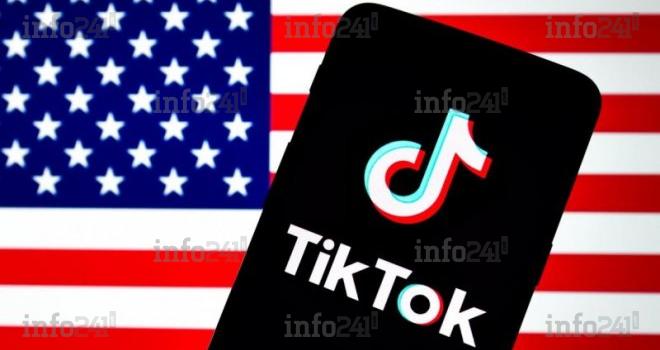 États-Unis: les célèbres applications chinoises TikTok et WeChat interdites dès dimanche!