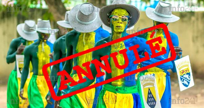 17-Août 2020: plusieurs manifestations symboliques purement annulées au Gabon!