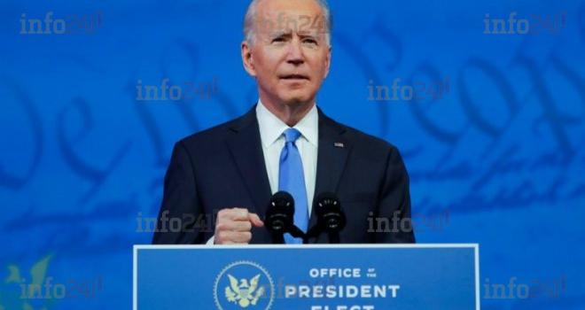 Etats-Unis: la victoire de Joe Biden confirmée par les grands électeurs