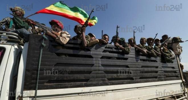 Crise du Tigré: l'ONU réclame l'ouverture de couloirs humanitaires en Ethiopie