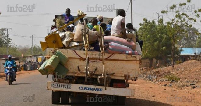 Burkina Faso: Des djihadistes tuent une trentaine de villageois dans l'est du pays