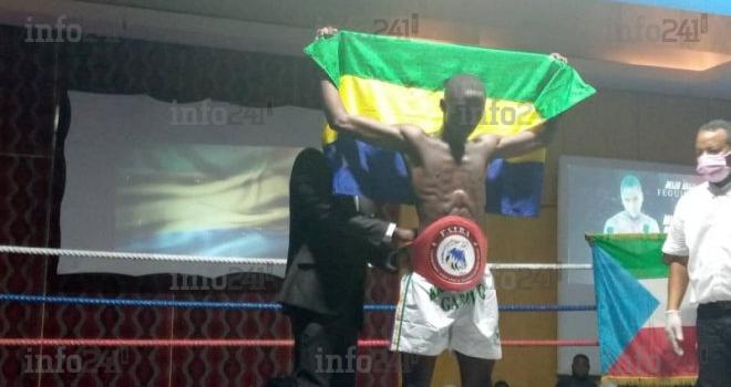 Championnat de boxe arabe Malabo 2021: deux gabonais sacrés champions d'Afrique!