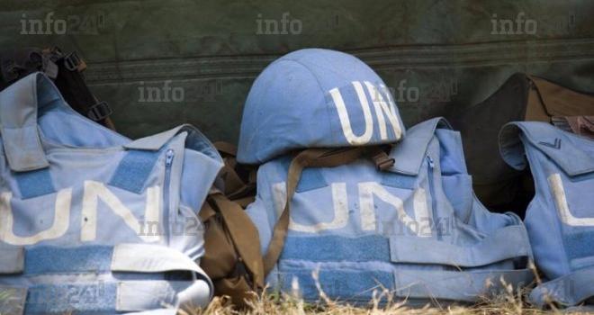 Mali: trois Casques bleus de la MINUSMA tués par des djihadistes