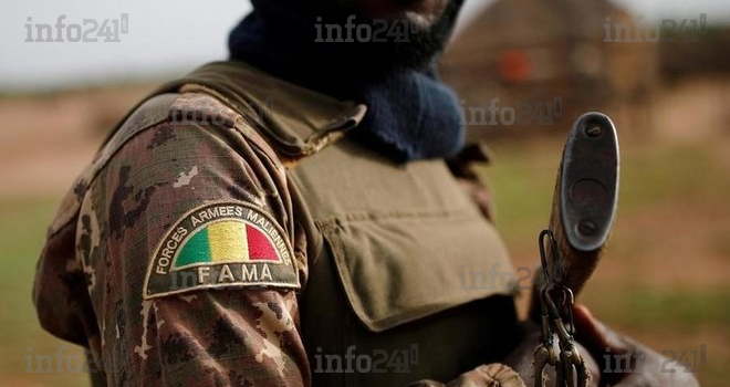 Mali: Une nouvelle attaque terroriste fait 2 morts et plusieurs blessés au centre du pays