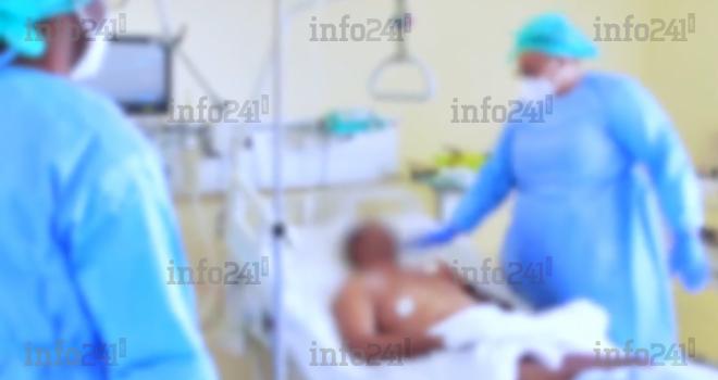 Coronavirus: un 50e patient décède du Covid-19 au Gabon