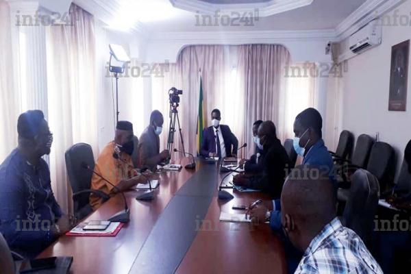 La HAC ne veut plus que les médias religieux gabonais se mêlent de politique!