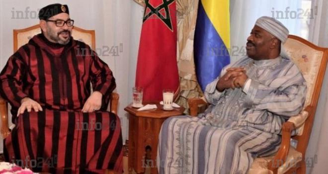 Un des futurs centres de formation professionnelle du Gabon baptisé du nom du roi du Maroc